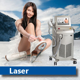 blok-laser