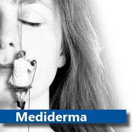 Praktijk voor huidtherapie, Mediderma.