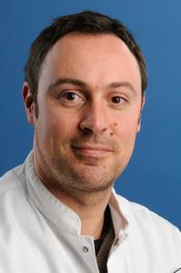 Dermatoloog dr. Kemperman