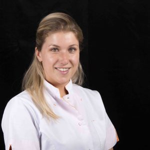 Danielle Krikke
