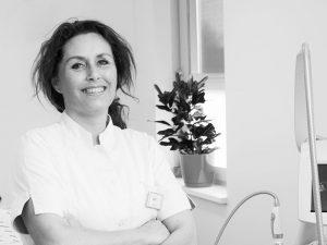 Huidtherapeut MediDerma, Mareille Keuch