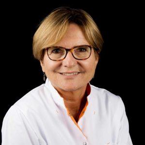 dermatoloog mw R.E. Brandsen