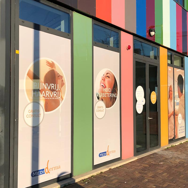 huidpraktijk mediderma amsterdam