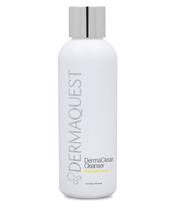 DermaQuest DermaClear Cleanser 177.4 ml