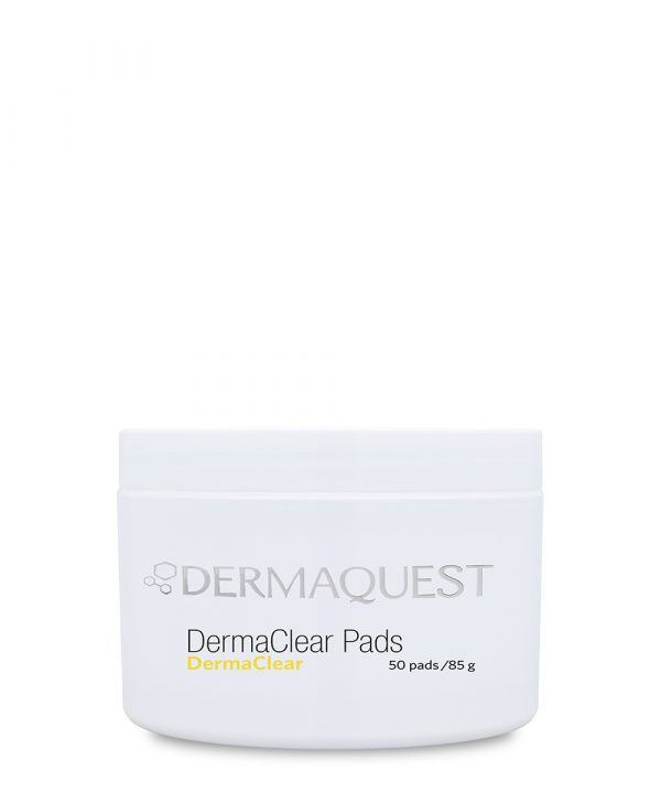 DermaQuest Dermaclear pads 50st