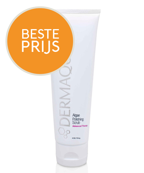 Dermaquest Algae polishing scrub aanbieding